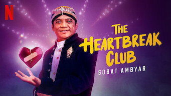 The Heartbreak Club
